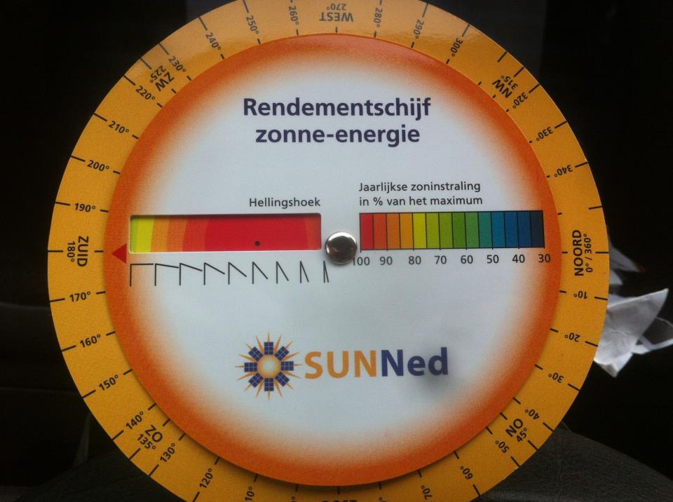 sunned dealer zonnepanelen zuid-hollandluwaco