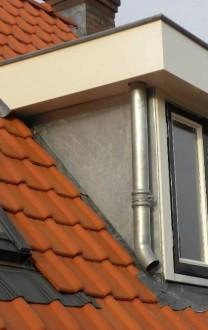 loodreparatie zinkwerk dakwerken